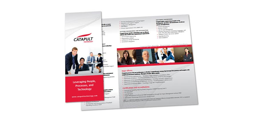 Corporate Capabilities Brochure