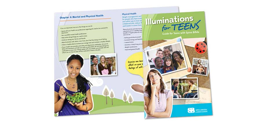 Illuminations for Teens
