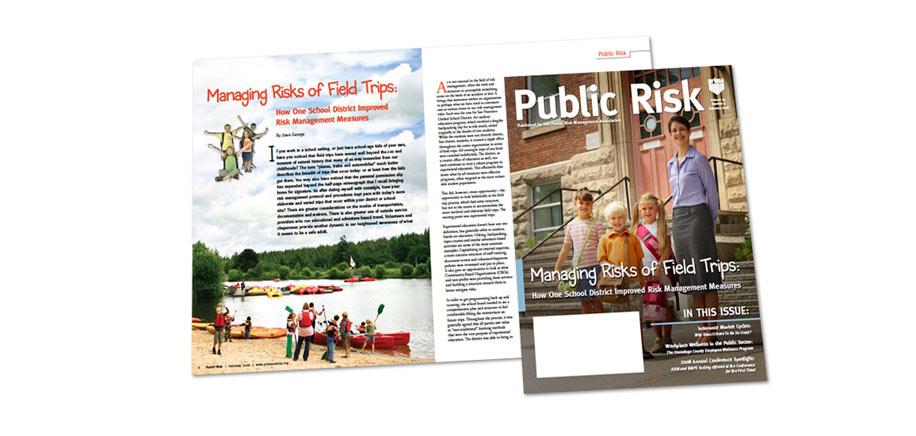 Public Risk Magazine