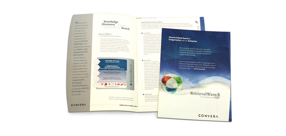 Retrievalware 8 Brochure